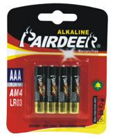 Pairdeer LR03 Alkaline