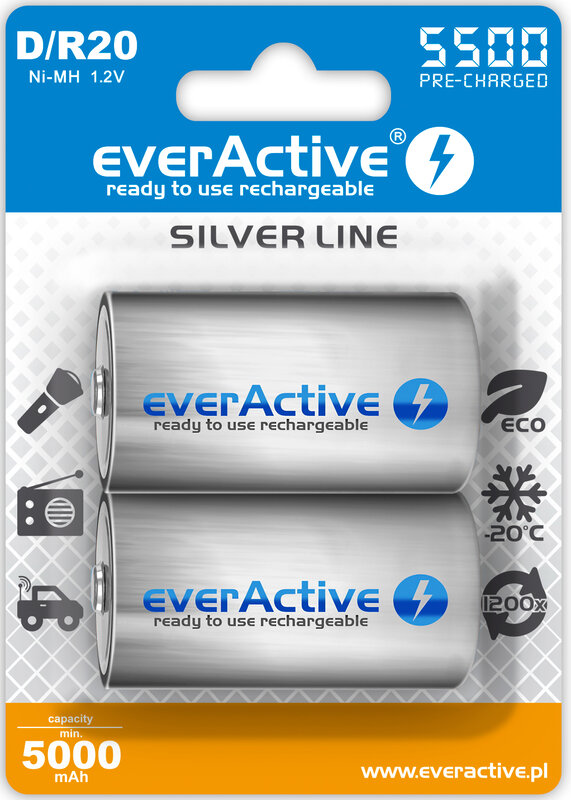 everActive R20/D