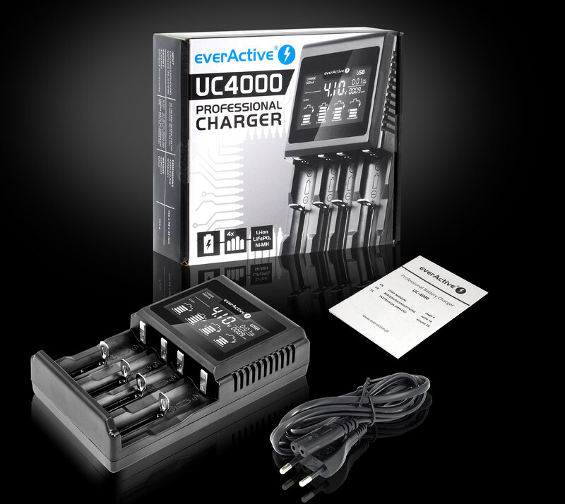 everActive UC-4000 USB