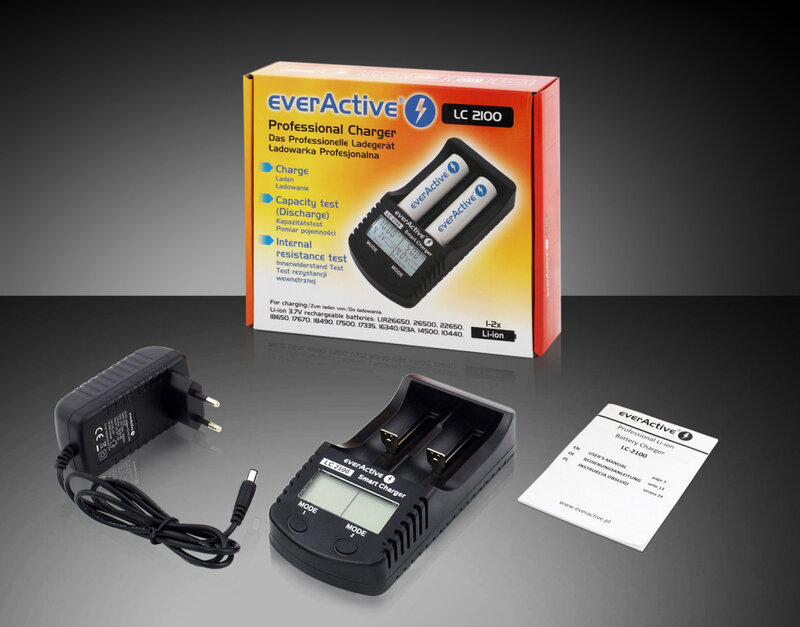 everActive LC-2100