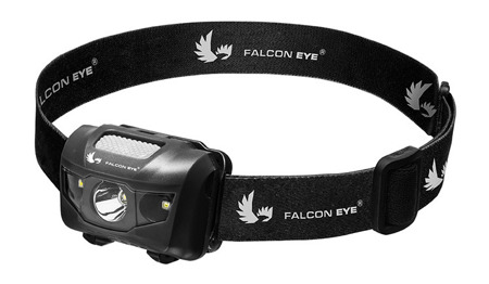 Mactronic Falcon Eye ORION ennisljós