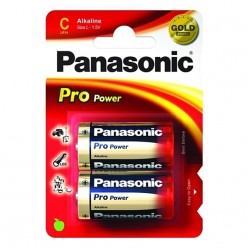 PANASONIC C Pro Power