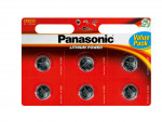 Panasonic CR2025