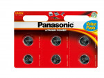 Panasonic CR2032